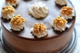 Трислојна чоколадна торта