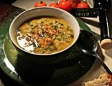 Крем супа со црвена леќа - рецепт на Лилјана Давкова