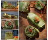 Лазања од тиквички - рецепт на Ивана Јаневска