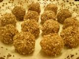 Протеински бомбички од амарант