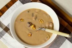 Супа од костени