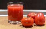 Сок од розеви домати