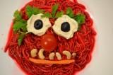 Шпагети Елмо