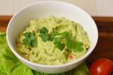 Гвакамоли (макало од авокадо)