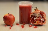 Сок од калинка и јаболко