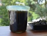 Сируп од млади зелени ореви и мед