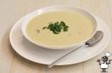Крем супа со печурки