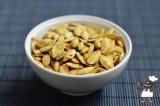 Домашни печени семки од тиква