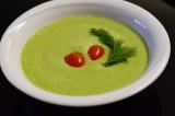 Супа од анасон и авокадо