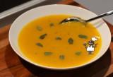 Супа од тиква и компир