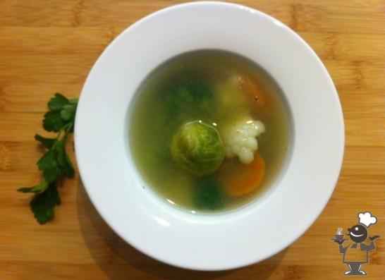 Супа виножито
