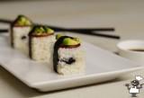 Веган суши
